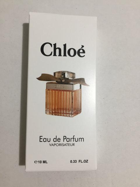 Женский мини парфюм 10 ml Chloe Eau De Parfum