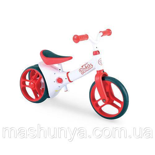 Беговел - велобег Velo Twista Y-volution 9 дюймов 100611