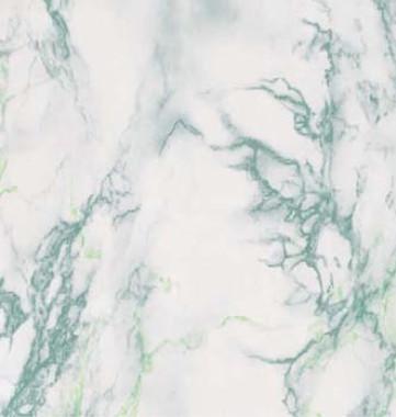 Самоклейка, d-c-fix, 45 cm, Пленка самоклеящаяся, под мрамор, зеленый, marmi grun
