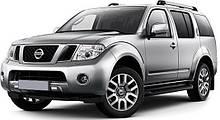 Чехлы на Nissan Pathfinder (R51) 2004-2012 гг.