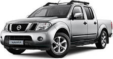 Чехлы на Nissan Navara Double Cab (2005-2010 гг.)