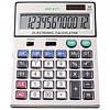 Калькулятор CITIZEN 8177, двойное питание