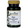Цинк (Пиколинат), 22 мг. 60 капсул