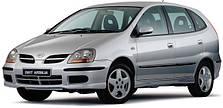 Чехлы на Nissan Almera Tino (2000-2006 гг.)