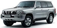 Чехлы на Nissan Patrol (Y61) 3D (2001-2010 гг.)
