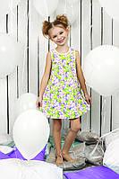Детская ночная сорочка для девочки ТМ Anabel Arto