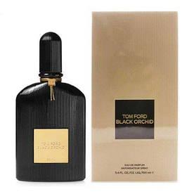 Tom Ford Black Orchid (Том Форд Блэк Орхид),женская туалетная вода, 100 ml