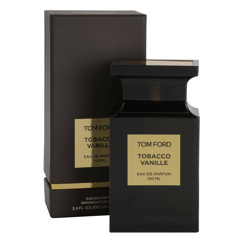 Tom Ford Tobacco Vanille (Том Форд Табакко Ваниль),унисекс парфюмерная вода 100 ml