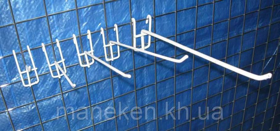 Крючок 15см. на сетку, фото 2