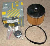 Фильтр топливный Renault Master,Trafic  (производство RENAULT)