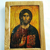 """Ікона """"Ісус"""""""