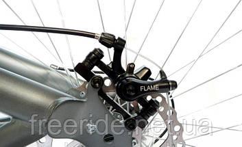 Подростковый Велосипед Azimut Shock 24 GD, фото 3