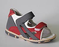 Обувь летняя для мальчиков, Calorie арт.A166-1A
