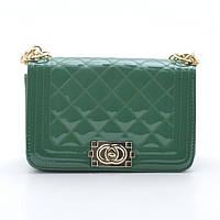 Женская сумочка-клатч 7093-4 green