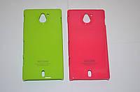 SGP чехол-накладка для Sony Xperia Sola MT27i