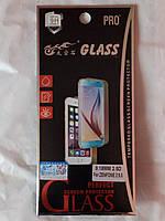 Защитное стекло на ASUS Zenfone 2 ( 5.0 дюйма)