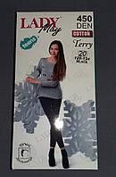 Колготы подростковые Lady May Jerry 450 den
