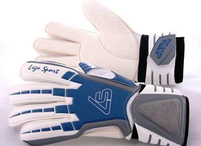 Перчатки вратарские Liga Sport профи