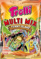 Набор жевательных конфет Trolli Multi Mix (400 г)