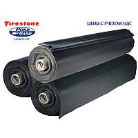 Бутилкаучуковая EPDM мембрана Firestone PondGard, ширина 9,15 м.