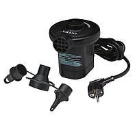 Электрический насос Intex 66620 (220V) (10*18 см)