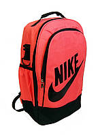 Универсальный рюкзак для школы и прогулок качественная реплика Nike