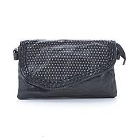 Женская сумочка-клатч 403 черный
