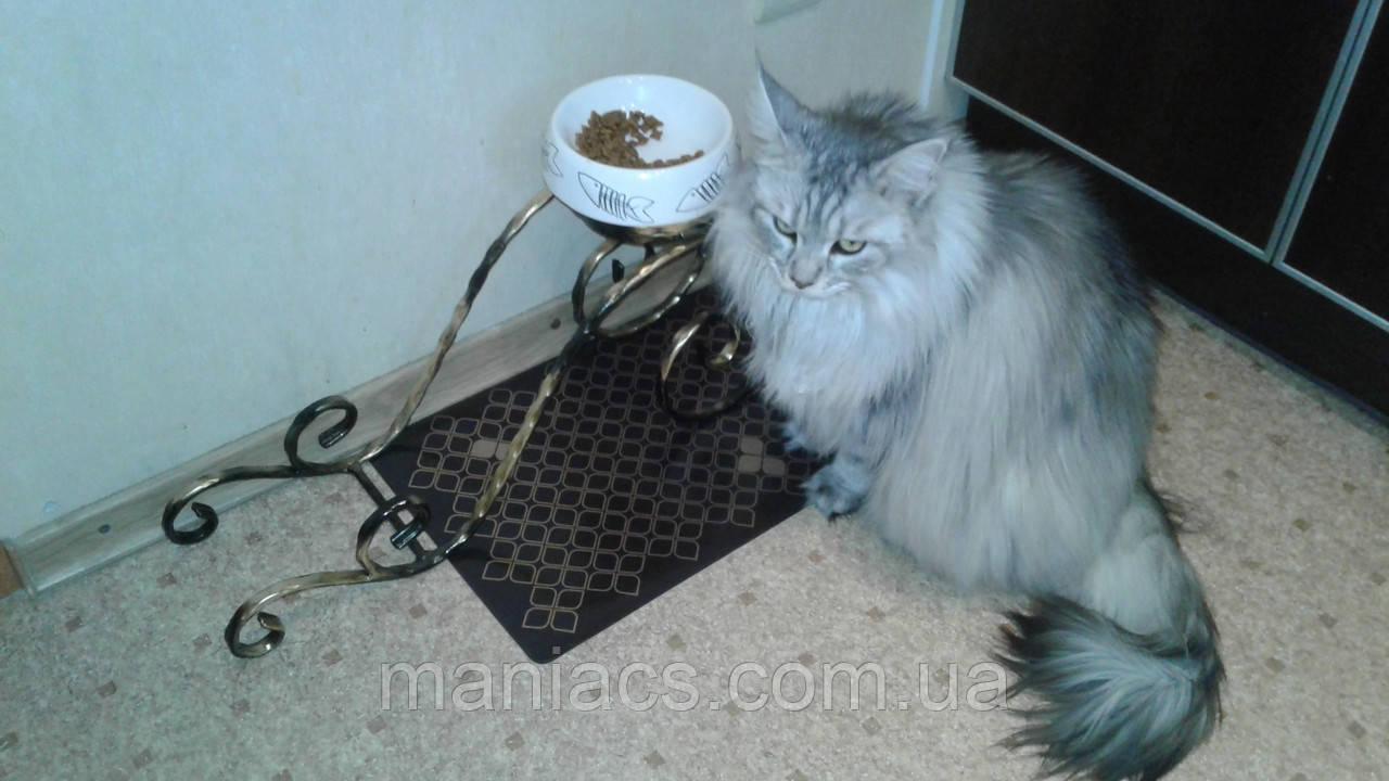 Подставка под миски для собак/котов
