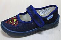 Vitaliya обувь оптом Тапочки в садик на мальчика Виталия Украина размеры 28-31,5
