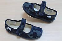 Оптом текстильная обувь Vitaliya Виталия от производителя Украина  размеры 28-31,5, фото 1