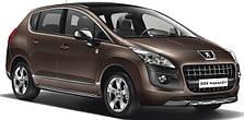 Чехлы на Peugeot 3008 (с 2009 года до этого времени)