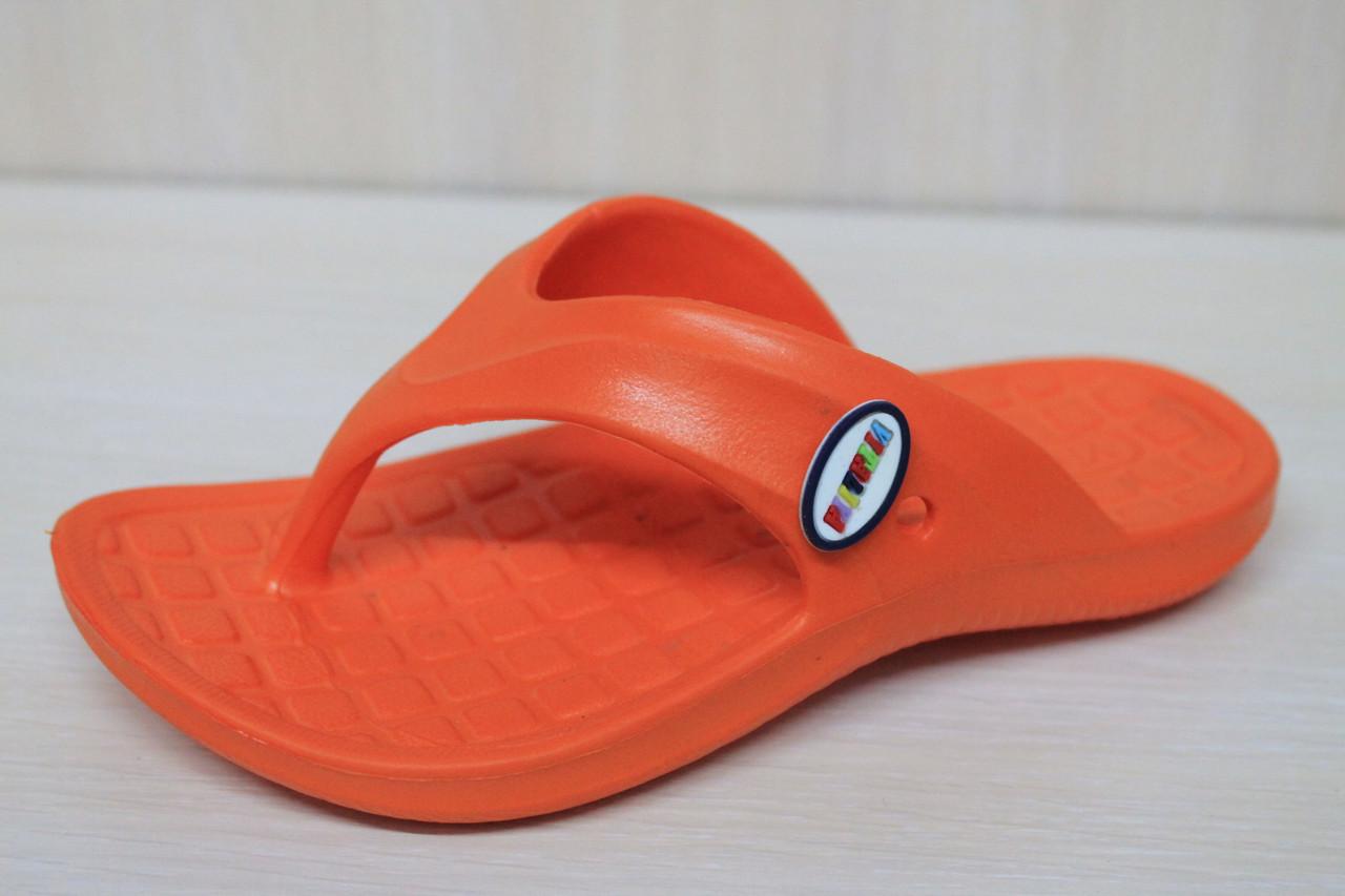 Детские легкие вьетнамки оптом украинский производитель детская летняя обувь тм Vitaliya р. 26-31,5