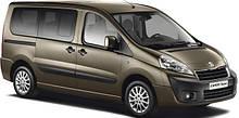 Чехлы на Peugeot Expert Van (с 2007 года до этого времени)