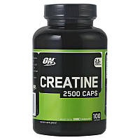 Купить креатин Optimum Nutrition Micronized Creatine, 200 caps