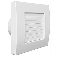 Вытяжной вентилятор Aerauliqa QA 100 BB, фото 1