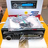 Автомагнитола Pioneer 1180 (USB, SD, FM, AUX)