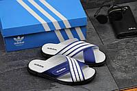 Шлепанцы мужские Adidas (2 цвета)