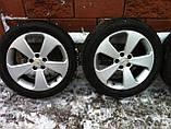 Диски Chevrolet Cruze, фото 2