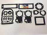 Комплект прокладок с РТИ  для ТНВД СМД 14,18, А-41, фото 2