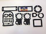 Комплект прокладок с РТИ  для ТНВД СМД 14,18, А-41, фото 3