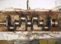 Вал коленчатый Д-144, Д-37 (Т-40) (Н) Д37М-1005011В
