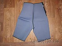 Неопреновые шорты для похудения с эффектом сауны Sunex