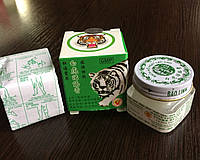 "Мазь-бальзам ""Белый тигр""/Вьетнам/"