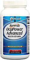 Vitacost Synergy OcuPower Advanced витамины для зрения 180 шт