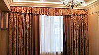 Пошив и дизайн штор на заказ
