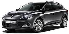 Чехлы на Renault Megane III Универсал (с 2008 года до этого времени)