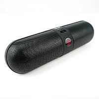 Колонка 👉 Stereo Speker Bluetooth v2.1 . чорна
