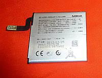 Аккумулятор Батарея Nokia 720 Lumia / BP-4GWA ORIGINAL