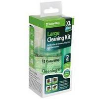 Универсальный чистящий набор ColorWay Cleaning Kit XL for Screens, TVs, PCs (CW-5200)