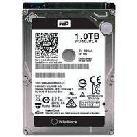 "Жесткий диск для ноутбука 2.5"" 1TB Western Digital (WD10JPLX)"